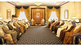 الكويت والبحرين توقعان 8 وثائق تعاون