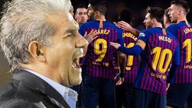 بوروتشاجا: اسلوب لعب برشلونة يُسيء لكرة القدم