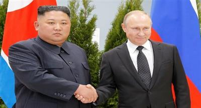 كيم بعد قمته مع بوتين: السلام يعتمد على سلوك أمريكا