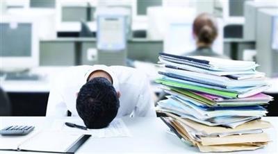 دراسة: فقدان 16 دقيقة من النوم يؤثر على انتاجيتك في العمل