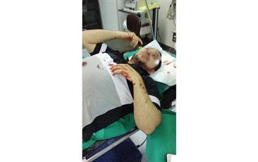 الجمعية الطبية:  إجراءات قانونية ضد المعتدين على «طبيب العدان»