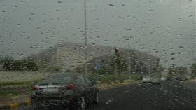 «الأرصاد»: الأمطار تسمتر حتى المساء.. وطقس ربيعي صباح الغد