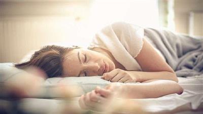 الشخير أثناء النوم ليس حكراً على الرجال
