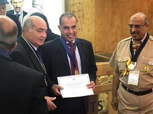 مشاركة كويتية فاعلة بالمؤتمر التاسع للاتحاد العربي لرواد الكشافة والمرشدات في القاهرة