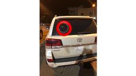 المحامي محمد العتيبي: براءة مواطن من تهمة قيادة مركبة بحالة سكر