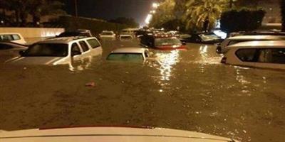 تعويضات الأمطار.. بعد اعتماد الموازنة