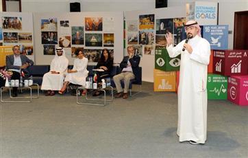 «مفوضية اللاجئين» تطلق من الكويت حملتها العالمية «خطوة خير»