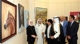 «الوطني للثقافة»: معرض الربيع التشكيلي يشجع الفنانين الكويتيين على مواصلة إبداعاتهم