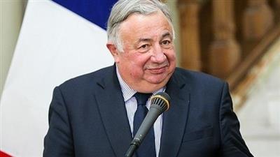 رئيس الشيوخ الفرنسي: الكويت تكافح في سبيل تحقيق الاستقرار الخليجي والدولي