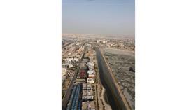 الهيئة العامة للبيئة تواصل جولاتها المسحية لجون الكويت
