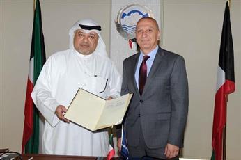 «التخطيط» توقع اتفاقية مع «البنك الدولي» بشأن تعزيز المؤشر المعرفي في المؤسسات الحكومية