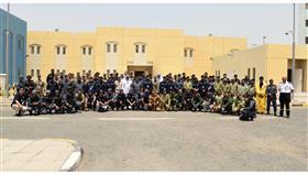 الداخلية: تحقيق منظومة أمنية عسكرية مدنية متكاملة
