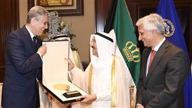الكويت تستقبل رمضان بقيادة رائدة للعمل التنموي على المستوى العالمي