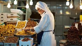 سوق التمور في المباركية يستعد لاستقبال رمضان