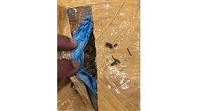 «الجمارك»: إحباط تهريب 3.6 كيلو «ماريغوانا» في أمتعة آسيوي