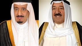 سمو الأمير يجري اتصالا هاتفيا بخادم الحرمين الشريفين بمناسبة حلول شهر رمضان