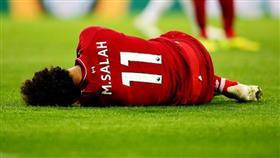 محمد صلاح يغيب رسميًا عن مباراة ليفربول وبرشلونة