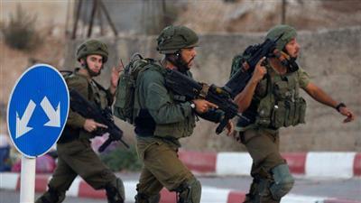قوات الاحتلال تفرض طوقًا أمنيًا شاملًا في الضفة وغزة في ذكرى «النكبة»