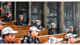 «النقض المصرية» تؤيد إعدام 13 مدانًا بقتل وإصابة العشرات من قوات الأمن