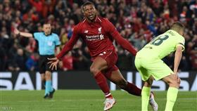 الثغرة التي أوصلت «ليفربول» إلى نهائي الأبطال