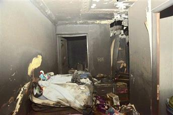 «الإطفاء»: إخماد حريق منزل في صباح السالم.. ولا إصابات