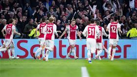 توتنهام ينهي مغامرة أياكس ويصعد إلى النهائي الأوروبي
