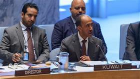 الكويت: ضبط النفس في ليبيا
