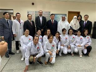 «الصحة»: الانتهاء من تطوير مركز «الطب الصيني» خلال 3 أشهر