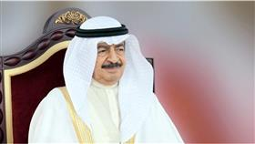 رئيس وزراء البحرين يصل إلى الكويت