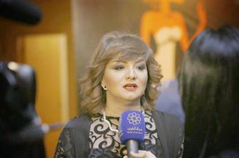 رئيس مهرجان المرأة العربية للإبداع تطالب بإنشاء منصة إعلامية للمرأة