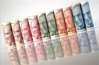 بنوك حكومية تركية تبيع مليار دولار لدعم الليرة