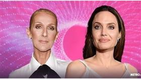 حقيقة رفض أنجلينا جولي تجسيد دور سيلين ديون في فيلمها القادم
