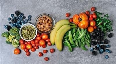 أفضل 5 أطعمة للحفاظ على نضارة البشرة