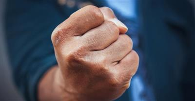 دراسة: الغضب خطر على الحياة بعد سن الثمانين