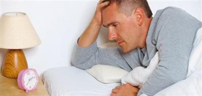 الحرمان من النوم يدمر الذاكرة