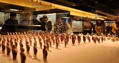 الصين: افتتاح معرض طريق الحرير الدولي بمشاركة 25 دولة