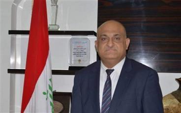 العراق يحصد نحو 500 ألف طن من القمح المحلي في بداية الموسم