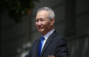 نائب رئيس وزراء الصين: الصين وأمريكا اتفقتا على إجراء مزيد من محادثات التجارة