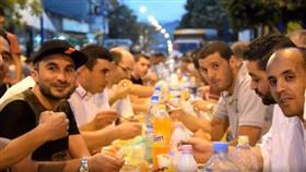 مصر تستعد لأطول مائدة رمضانية في العالم