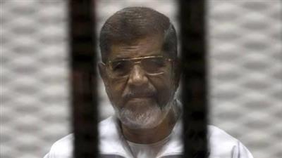 مصر.. تأجيل محاكمة مرسي في «اقتحام السجون»