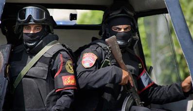الأمن المصري يضبط 300 كيلوغرام من المخدرات خلال شهر رمضان