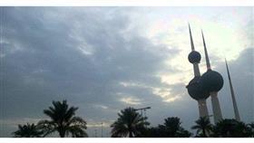 «الأرصاد»: طقس حار غائم نهارًا.. ورياح متقلبة الاتجاه ليلًا