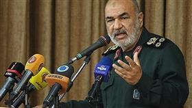 «الحرس الثوري»: أمريكا غير قادرة ولا تملك الجرأة على شن حرب ضد إيران