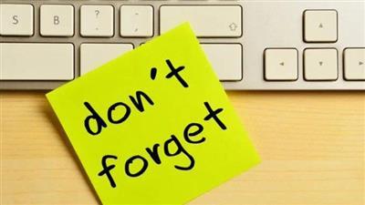 حيل بسيطة لتعزيز الذاكرة ومكافحة الخرف