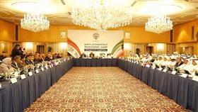 توافق كويتي - عراقي على حل قضايا عالقة
