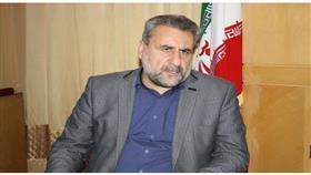 رئيس لجنة الامن القومي والسياسة الخارجية في البرلمان الايراني حشمت الله فلاحت بيشة