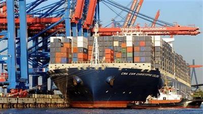 تراجع عجز الميزان التجاري في مصر