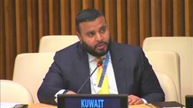 الكويت تحث الأطراف في الكاميرون على الالتزام بالقانون الإنساني الدولي