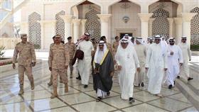 النائب الأول إلى السعودية لتفقد «إعادة الأمل»