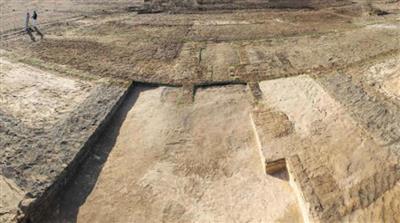 مصر.. اكتشاف بقايا قلعة عسكرية أثرية في سيناء